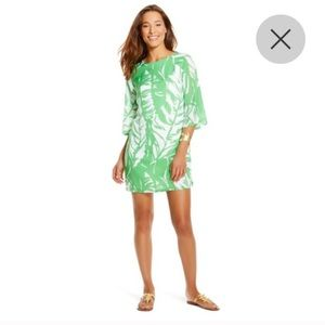 NWT Lilly Pulitzer shift dress